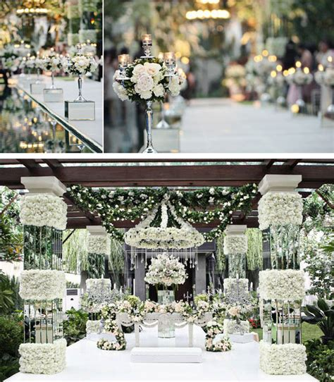 outdoor decoration pictures outdoor wedding decorations cherry