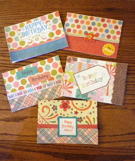how to make a cool birthday card out of paper 17 best ideas about birthday cards on
