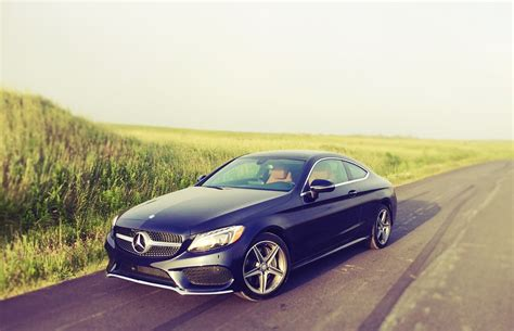 Mercedes 4matic C300 by 2017 Mercedes C300 4matic Coupe Review Yes