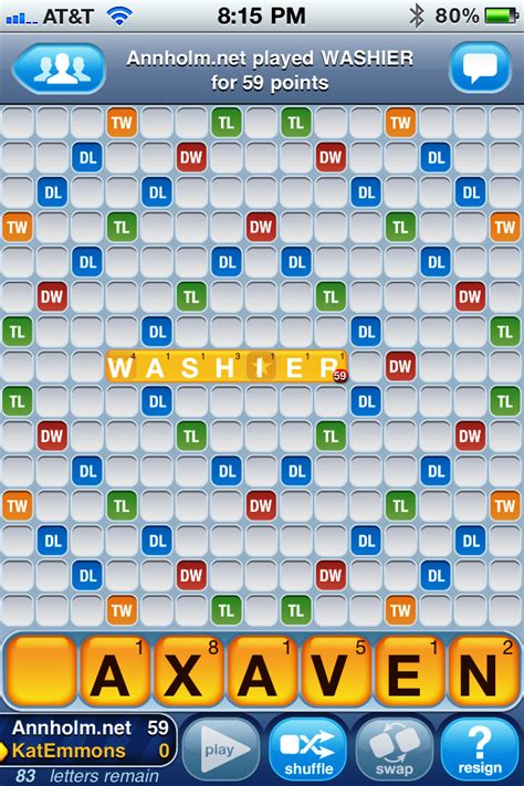 play scrabble with friends words with friends is it killing my scrabble