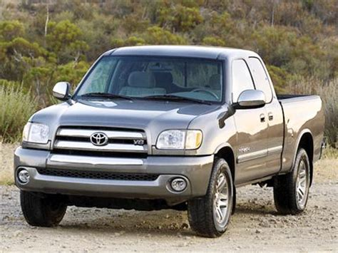 2003 Toyota Tundra Sr5 Reviews by 2003 Toyota Tundra Access Cab Pricing Ratings Reviews