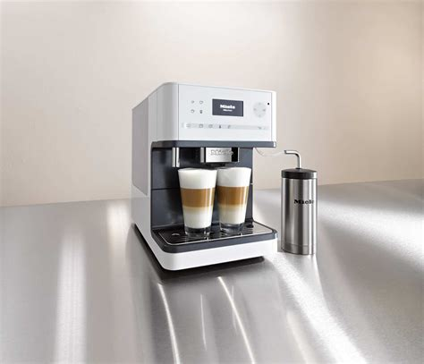 Miele CM6 Coffee Machine Review CM6310 Appliance Buyer's
