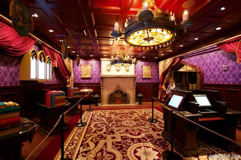 inside be our guest restaurant dining rooms photo 8 of 19