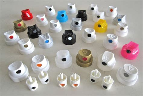 spray paint caps guide 35 montana belton spray paint can nozzles caps tips new