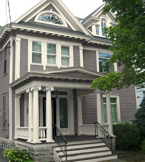 exterior house paint colors houzz classic revival exterior paint colors traditional