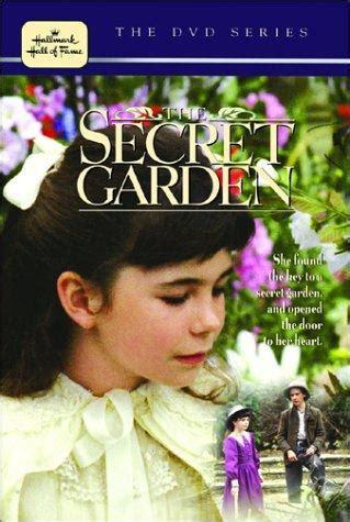 Der Garten Dvd by The Secret Garden Tv 1987 Imdb