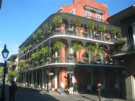 new orleans quarter walking tours free tours by foot