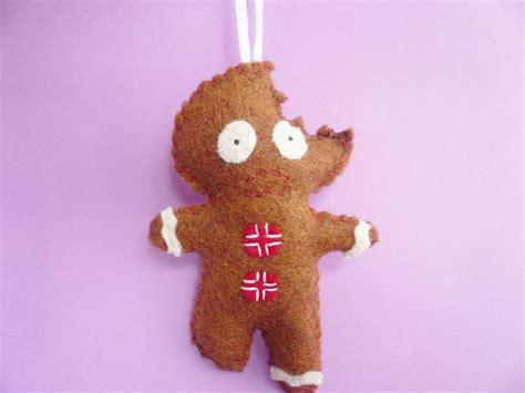 hilarious ornaments gingerbread ornament ornaments on luulla