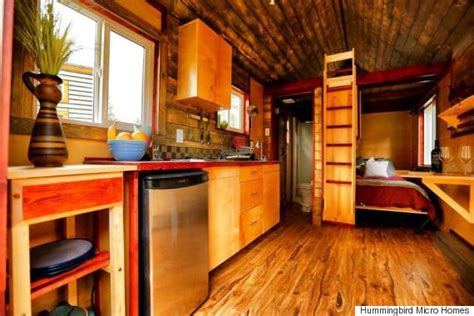Micro Home tiny home village in terrace b c hopes to help ease