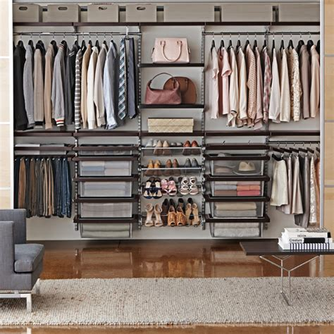 closet shelving systems why i elfa storage systems and why you should