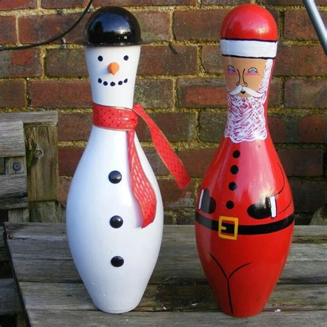 bowling pin craft projects 1000 ideas about bowling pins on bowling pin