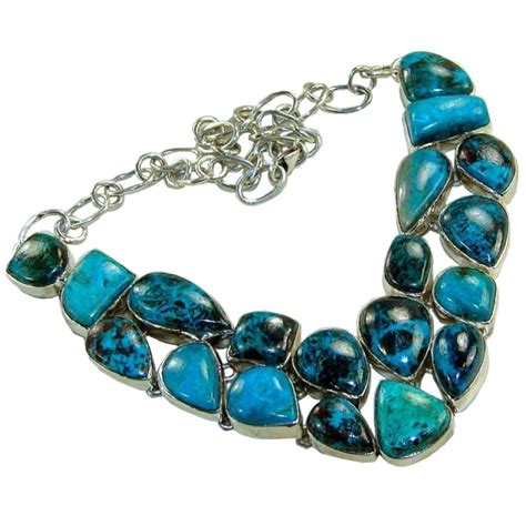 stones and for jewelry londyn sterling silver gemstone necklace necklace with