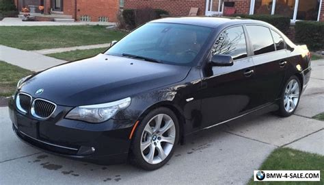 2008 Bmw 5 Series For Sale 2008 bmw 5 series for sale in united states