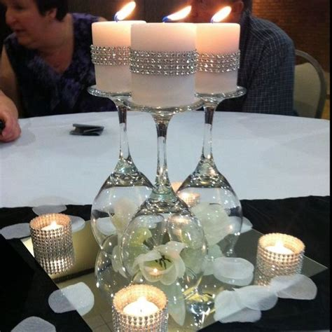 table centerpieces 25 best ideas about wedding table centerpieces on