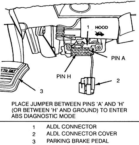 repair anti lock braking 1995 dodge ram 1500 parking system 200 ram aldl wiring diagram 27 wiring diagram images wiring diagrams home support co