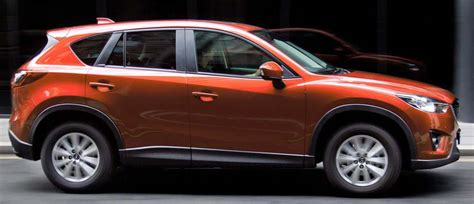Best Fuel Economy Suv by Top 5 Most Fuel Efficient Suvs That Gives 28 Mpg Or Better