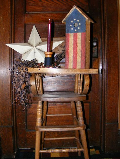 country craft projects country decorating primitive crafts