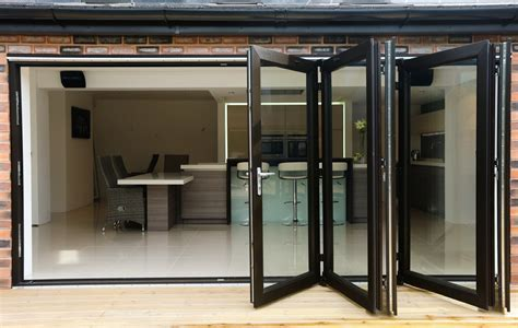 interior doors for homes bi fold doors the functional beautiful option for home