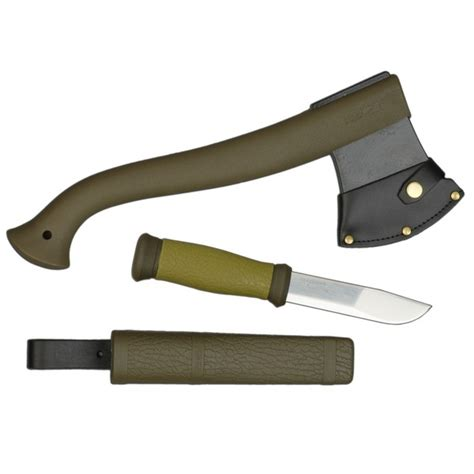 Essential Kitchen Knives morakniv outdoor bushcraft kit greenman bushcraft