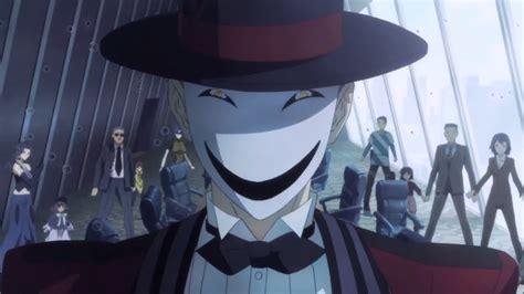 black bullet black bullet itadakimasu anime