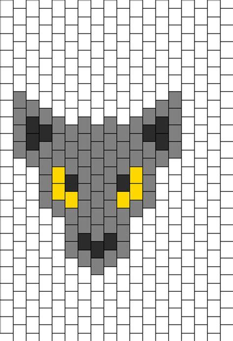 perler bead patterns small jae wolf perler bead pattern bead sprites characters