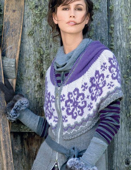 european knitting pin by wright on inspirations