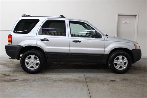 2003 Ford Escape Xlt by 2003 Ford Escape Xlt Popular 2 Biscayne Auto Sales Pre