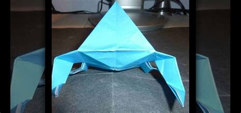 3d origami for beginners how to make an adorable 3d origami hermit crab for