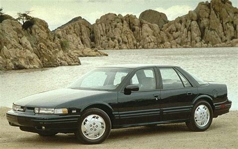 how to sell used cars 1997 oldsmobile cutlass auto manual used 1997 oldsmobile cutlass supreme pricing for sale edmunds