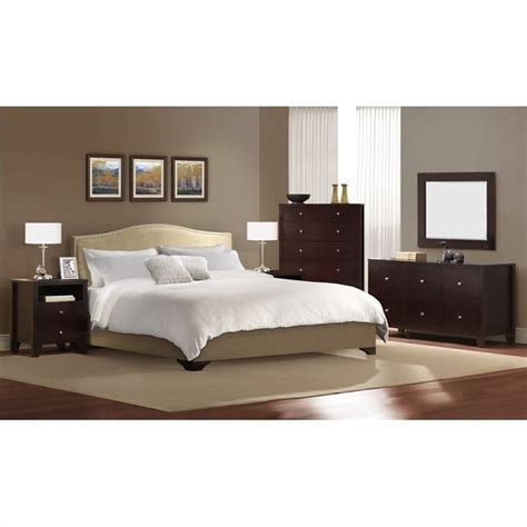 lifestyle solutions magnolia platform bed 5 bedroom