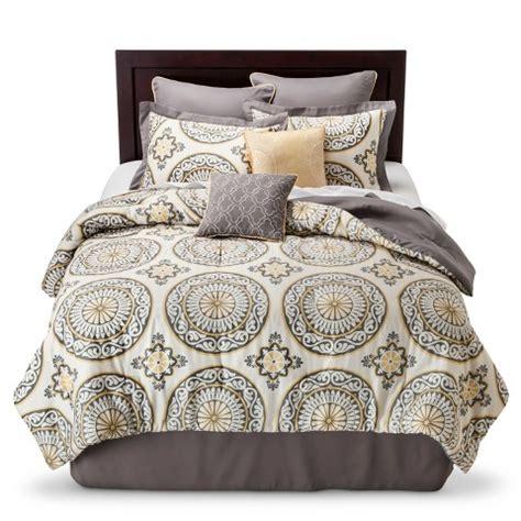 size comforter sets target venice 8 comforter set target