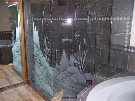how do i clean glass shower doors 15 decorative glass shower doors designs for a bathroom