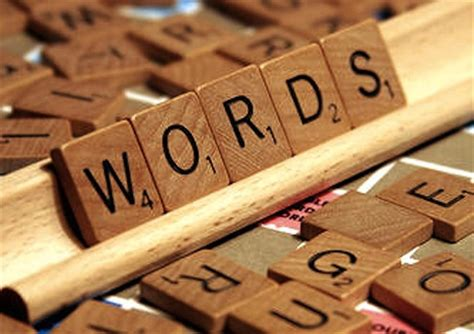 scrabble word enjoy the intensity and challenge in a