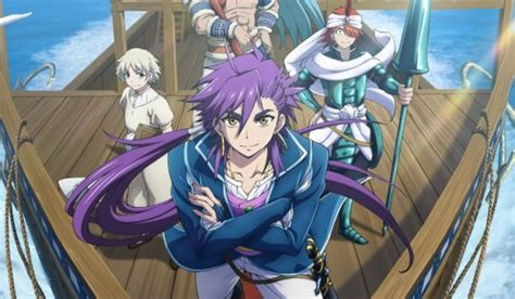 adventures of sinbad magi adventure of sinbad