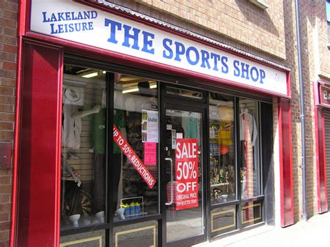 the shop uk file the sports shop omagh geograph org uk 138331 jpg