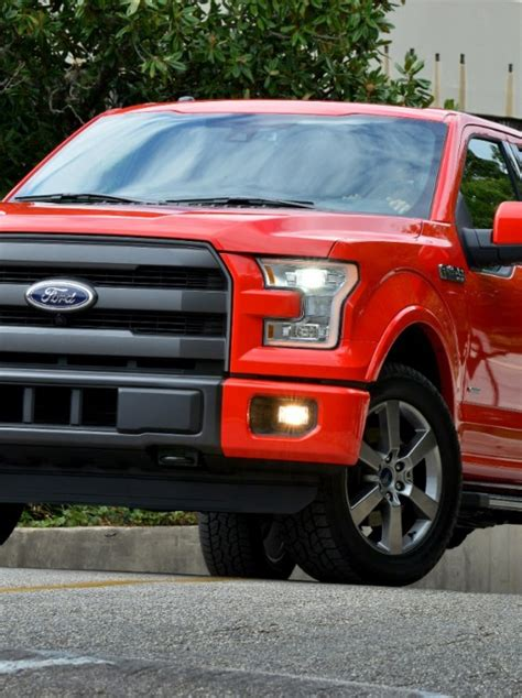 2015 Ford F 150 News by 2015 Ford F 150 Wins Truck Of The Year Award The