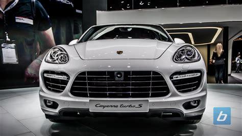 2014 Porsche Cayenne Turbo S by 2014 Porsche Cayenne Turbo S Naias 6