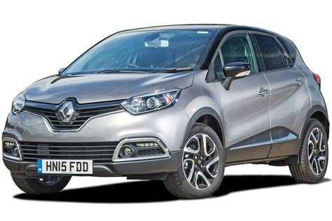 Renault Suv by Renault Captur Suv Prices Specifications Carbuyer