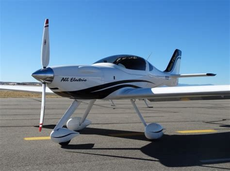 Electric Plane Motor by Electric Planes Why Not Gt Engineering