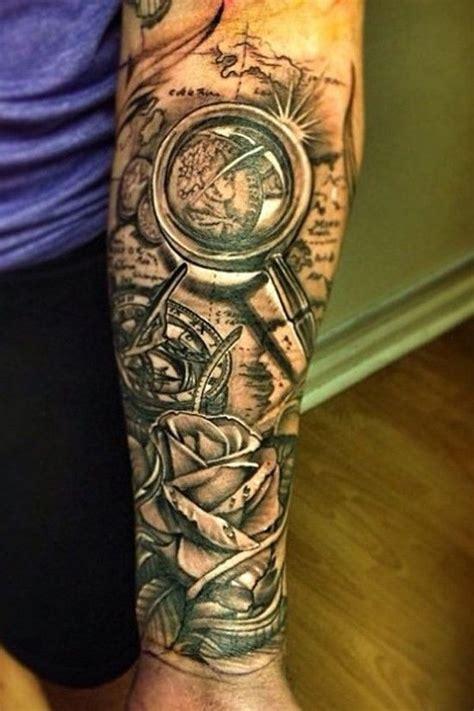 de 25 bedste id 233 er inden for tatoveringer til m 230 nd p 229