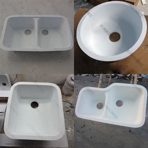 resin kitchen sinks artificial malaysia kitchen sink polyester resin