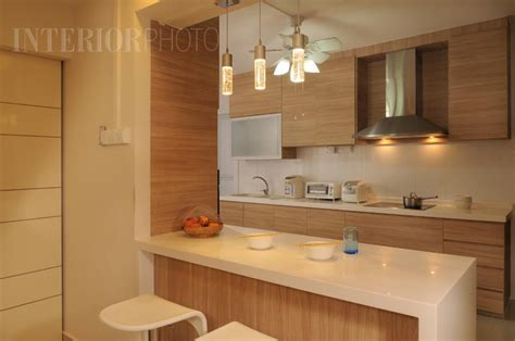 open concept kitchen design flat toa payoh interiorphoto professional photography