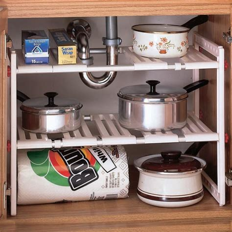 kitchen sink shelf organizer sink kitchen shelf sink storage kimball