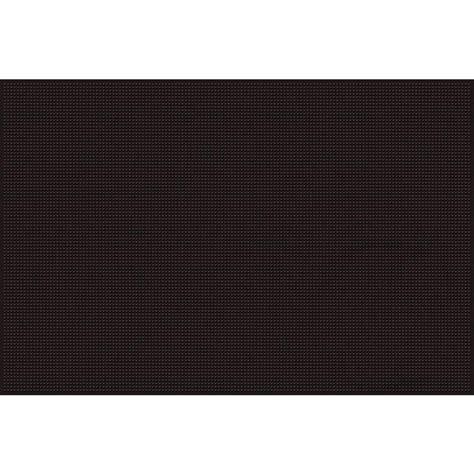 rubber st effect rubber door mat rubber door mat wrought iron effect