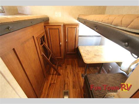 salem travel trailer floor plans forest river salem bunkhouse travel trailers so many
