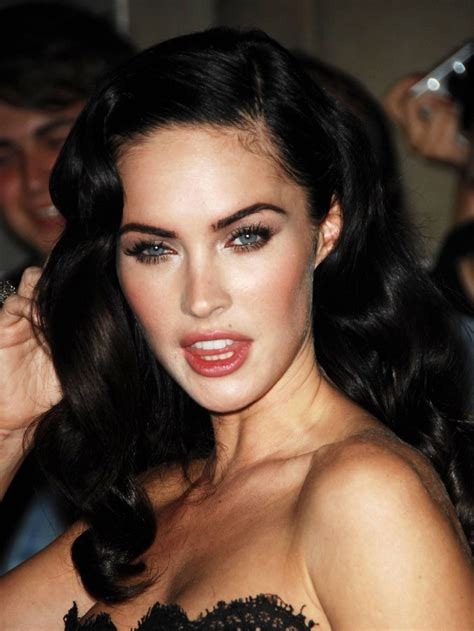 short hair styles celebrity megan fox latest hairstyle