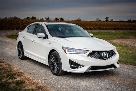 2019 Acura Ilx by 2019 Acura Ilx Drive Review Same Car Better Value