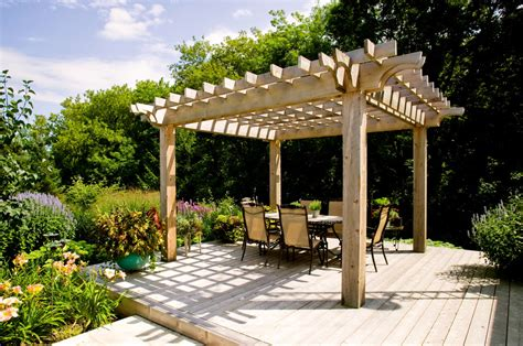 covered pergola plans covered pergola plans deck traditional with arbour