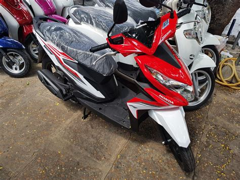 Pcx 2018 In Cambodia by Honda Beat 2018 Price Khmer Motors