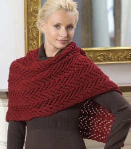 easy shawls to knit free patterns 16 beautiful fall knitting patterns favecrafts